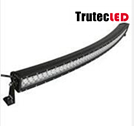 Curved light bars or Straight light bars, Which one is better?